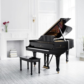 Islington Piano Removals